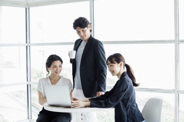 マネージャー職のイメージ像