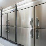 業務用冷蔵庫